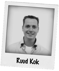 Ruud Kok: founder of Best Sim Only